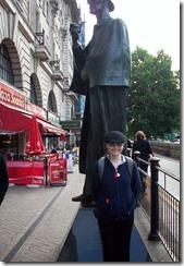 2011 London Baker Street 008