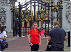 2011 London Buckingham Palace 001