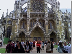 2011 London Westminster Abbey 004